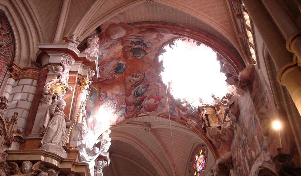Acción Católica General de Toledo