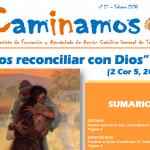 Revista Caminamos Acción Católica General de Toledo