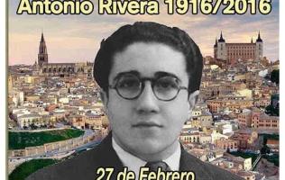 Centenario del nacimiento de Antonio Rivera
