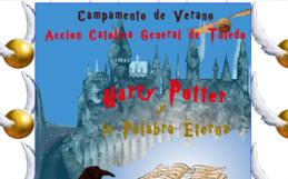 CAMPAMENTO DE VERANO ACG de Toledo