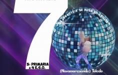 CAMPAMENTO DE VERANO ACG TOLEDO 2019
