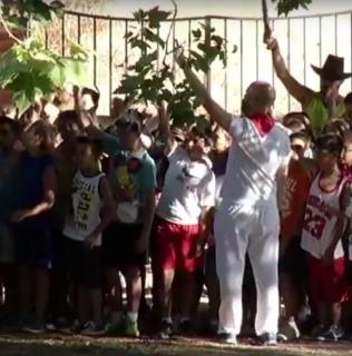 Campamento de verano de ACG 2016: Los Niños