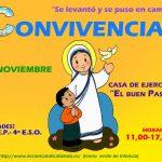 Convivencia niños Acción Católica General de Toledo